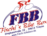 Logo Fischi's Bikebox