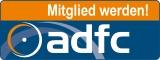 ADFC - Mitglied werden